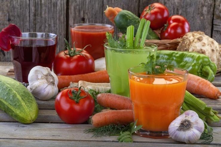 Gemüsesaft als Ersatz für's Frühstück? Mein Erfahrungsbericht zu meinem 3-Wochen-Experiment.