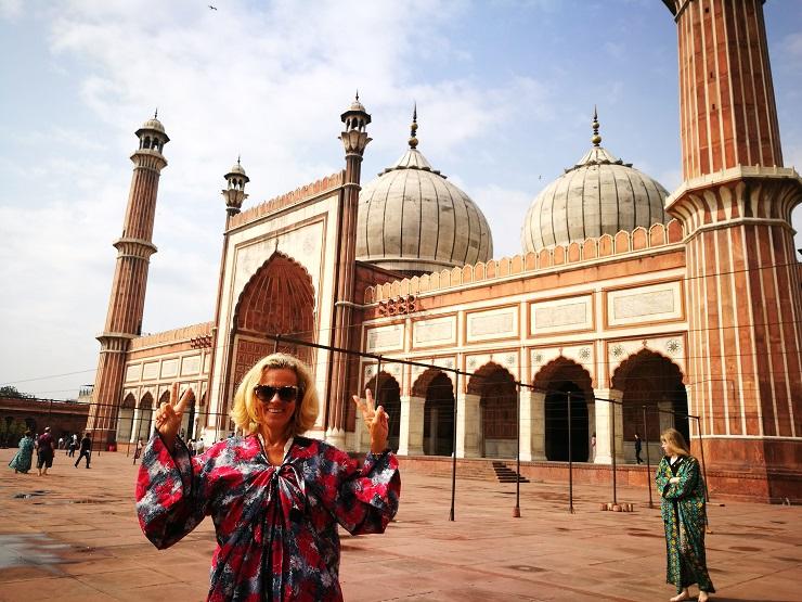 Indien für Beginners habe ich meine Reise durch Rajasthan getauft. Seit Jahren war diese Reise mein ganz großer Traum und nun hab ich ihn mir erfüllt.