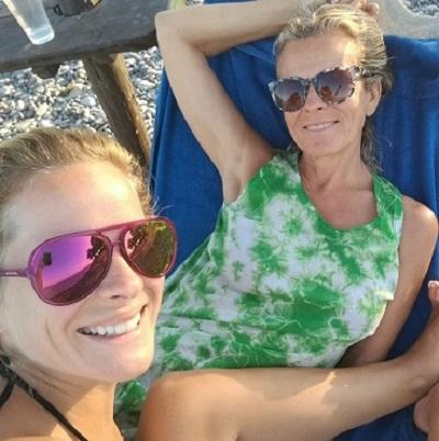 So ein Mutter-Tochter-Urlaub ist immer etwas ganz Besonderes! Man kommt sich wieder mal ganz nah, führt schöne Gespräche, fühlt sich vertraut.