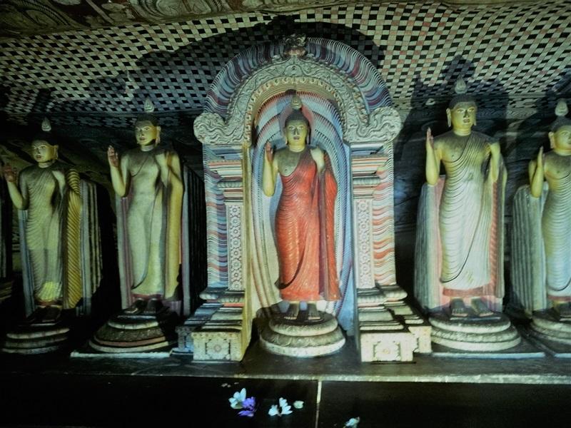 Sri Lanka kannte ich bisher nur von meiner alljährlichen Ayurveda-Kur. Also ankommen am Flughafen, 3-4 Stunden Fahrt über die Autobahn ins Eva Lanka Resort, 2 Wochen kuren und dann zurück zum Flughafen.