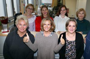 Lichtblick Senioren-Hilfe ist eine wichtige Säule in München gegen Altersarmut. Der Verein hilft da, wo der Staat versagt.