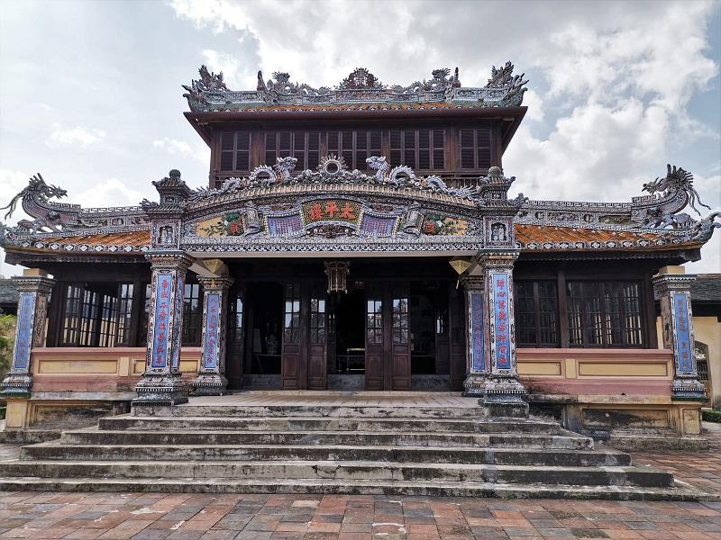 von Hue bis Phu Quok